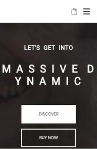 Massive Dynamic on mobile